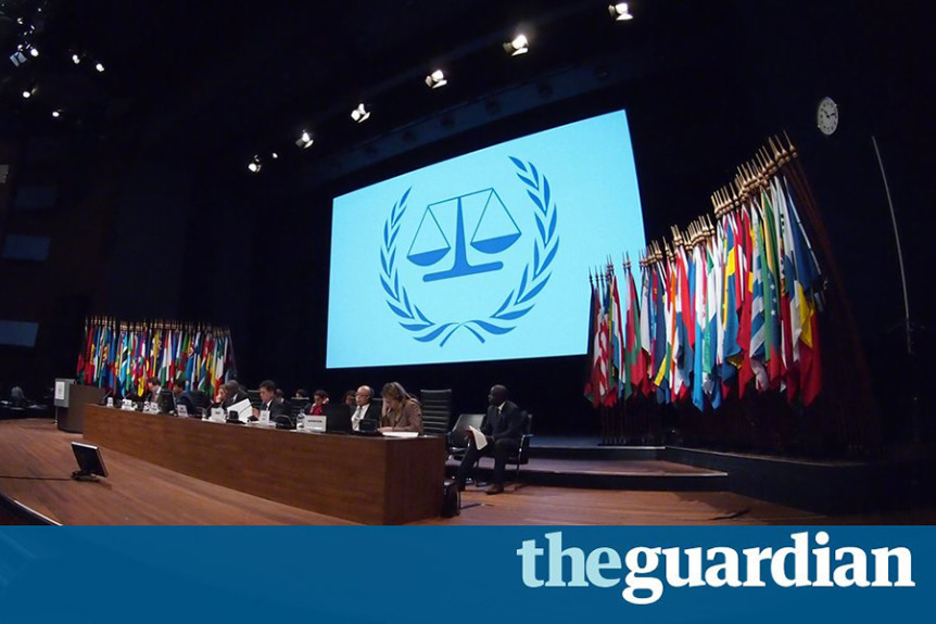 The ICC is vital to our fight against impunity in Africa, published on International Justice Day, 17 July 2017.