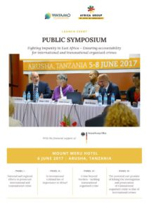 thumbnail of Wayamo Symposium Report
